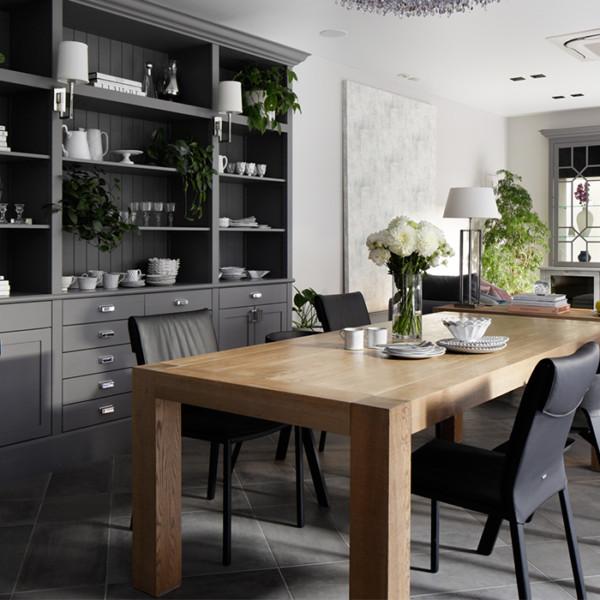 Masiero Dining Shelf