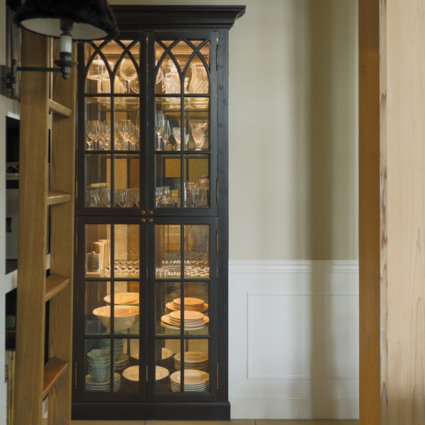 Display Glass Cabinet