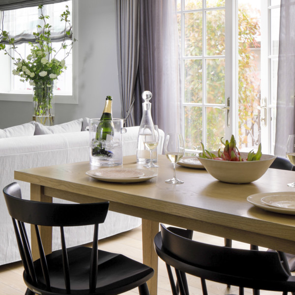 Belgian Dining Table