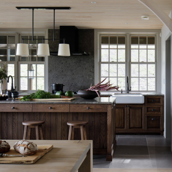 Whitehaven Farmhouse Kitchen